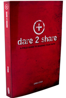 Dare 2 Share book