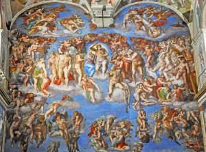 The_Last_Judgment_Michelangelo