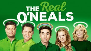the real oneals